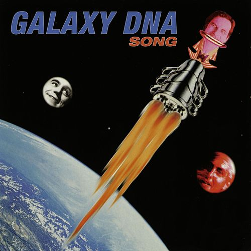 Galaxy DNA Song by Eric Idle