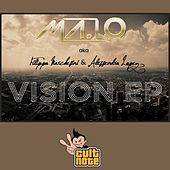 Play & Download Vision by Malo | Napster
