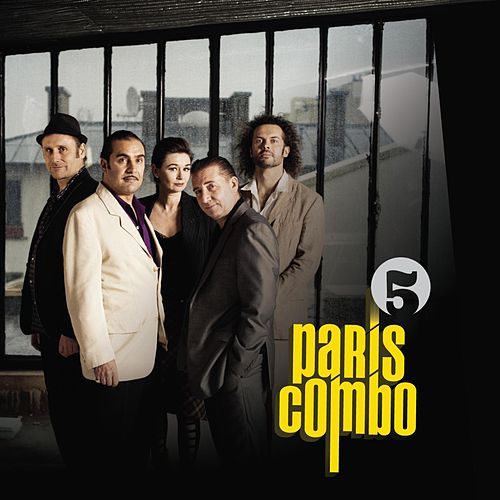 Play & Download 5 by Paris Combo | Napster
