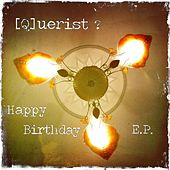 Happy Birthday by Querist
