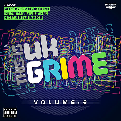 Play & Download This Is Uk Grime Vol.3 by Various Artists | Napster