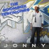 The Boombox Testimonies by Jonny
