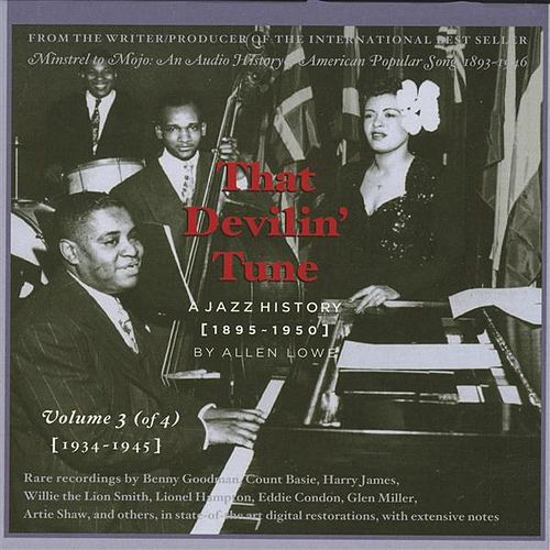 Play & Download That Devilin' Tune: A Jazz History (1895-1950) by Various Artists | Napster