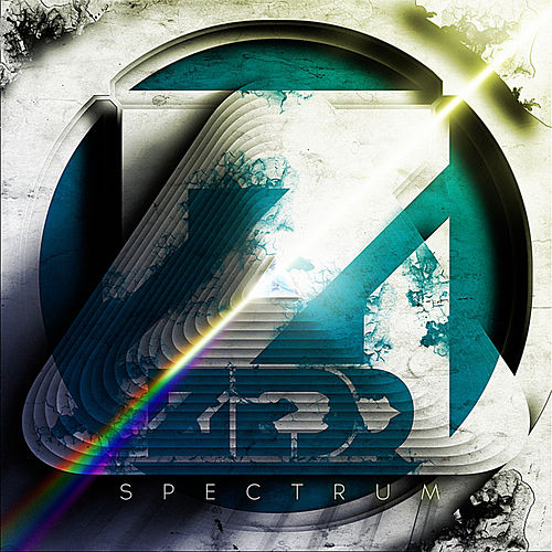 Spectrum (Ruby the Martian Remix) by Zedd