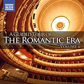 A Guided Tour Of The Romantic Era, Vol. 6 by Various Artists