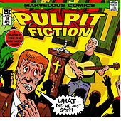 Play & Download Pulpit Fiction by David Petete | Napster