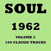 Soul 1962 - Volume 2 von Various Artists