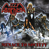 Play & Download Menace to Society by Lizzy Borden | Napster