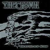 Deathrace King by The Crown