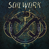 Play & Download The Living Infinite by Soilwork | Napster