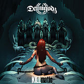 Killmatic von The Demigodz