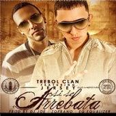 Play & Download Si Se Arrebata (feat. Jersey el de la Mente Daña) by Trebol Clan | Napster