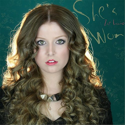 She's Won (Acoustic Version) by Zoe Louisa