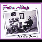 Fan Club Favorites by Peter Alsop