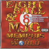 Memphis UnderWorld (Classic Remastered Version 2013) von 8Ball and MJG