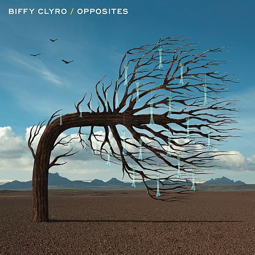 Play & Download Opposites by Biffy Clyro | Napster