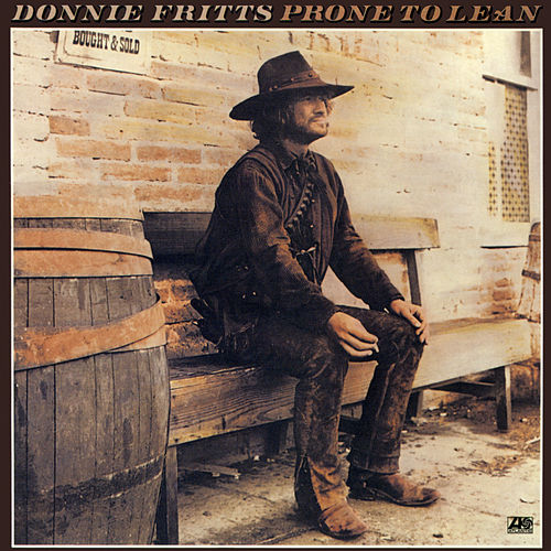 Play & Download Prone To Lean by Donnie Fritts | Napster