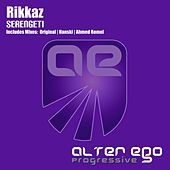 Play & Download Serengeti by Rikka Z | Napster