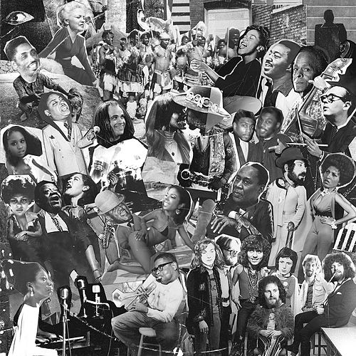 Love Songs, Pt. 1 by Romare