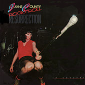 Play & Download Rock'n'Roll Resurrection (Live) by Jayne County | Napster
