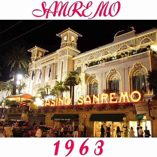 Play & Download Festival di Sanremo 1963 by Various Artists | Napster