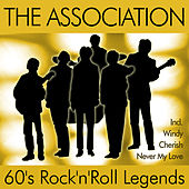 60's Rock'n'Roll Legends by The Association