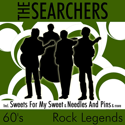 Play & Download 60's Rock Legends by Various Artists | Napster