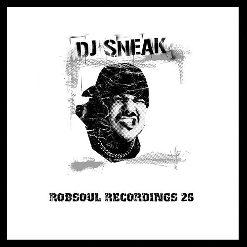 Que Pasa by DJ Sneak