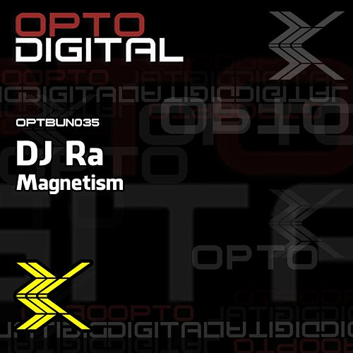 Play & Download Magnetism by DJ Ra | Napster