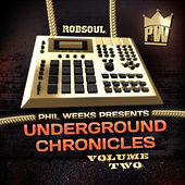 Phil Weeks presents Underground Chronicles Vol.2 by Various Artists