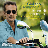 Play & Download Vivaldi con moto by Giuliano Carmignola | Napster