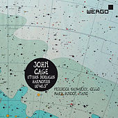 Play & Download John Cage: Etudes Boreales / Harmonies / + by Friedrich Gauwerky | Napster