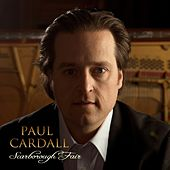 Scarborough Fair - EP by Paul Cardall
