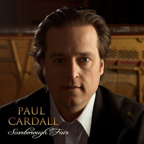 Play & Download Scarborough Fair - EP by Paul Cardall | Napster