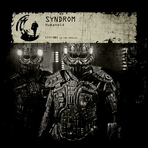 Play & Download Humanoid by SYN:DROM | Napster