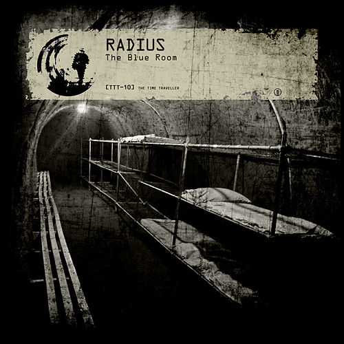 Play & Download The Blue Room by Radius | Napster