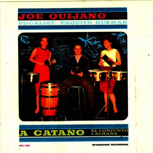 Joe Quijano - Joe Quijano