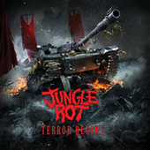 Play & Download Terror Regime by Jungle Rot (1) | Napster