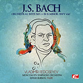 Play & Download J.S. Bach: Orchestral Suite No. 2 in B Minor, BWV 1067 (Digitally Remastered) by Moscow RTV Symphony Orchestra | Napster
