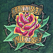 Wild Rose by John Nilsen