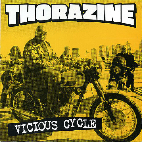 Vicious Cycle by Thorazine