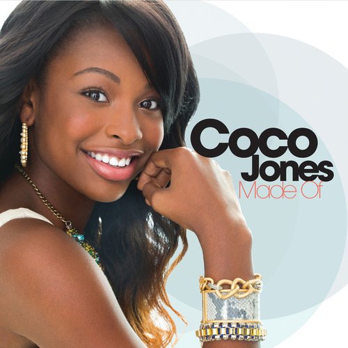 Made Of by Coco Jones