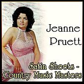 Satin Sheets - Country Music Masters by Jeanne Pruett