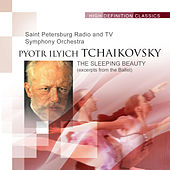 The Sleeping Beauty  (excerpts from the Ballet) by The Saint Petersburg Radio & TV Symphony Orchestra