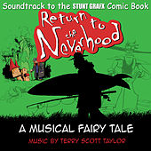 Return to the Neverhood by Terry Scott Taylor