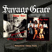 After The Fall From Grace / Ride Into The Night by Savage Grace