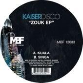 Play & Download Zouk by Kaiserdisco   Napster