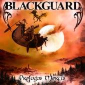 Profugus Mortis by Blackguard
