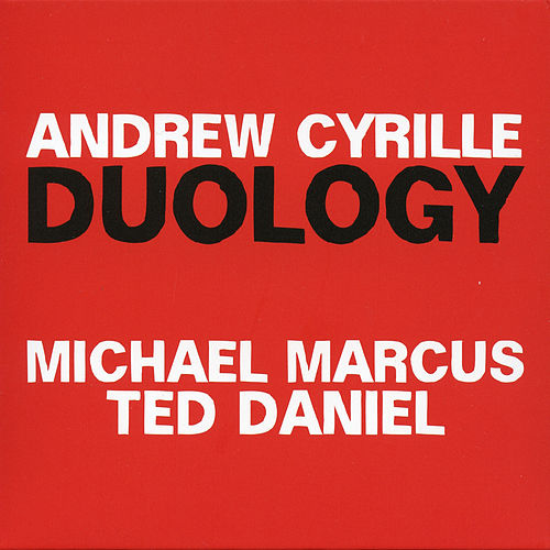 Play & Download Duology by Andrew Cyrille | Napster