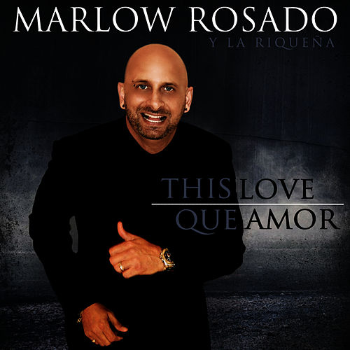 This Love/Que Amor (Spanglish Salsa Version) - Single by Andy Monta